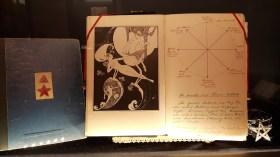 Valiente's Book of Shadows
