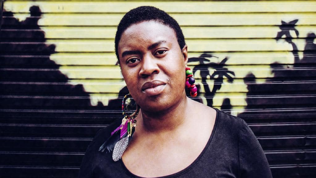 RAISING THE DEAD: an interview with Maxine Beneba Clarke