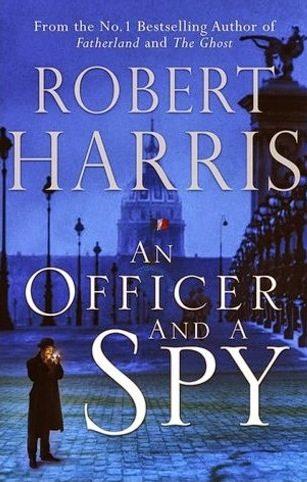 Officer Spy