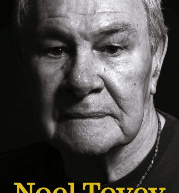 A LIFE'S JOURNEY: Noel Tovey's And then I found me