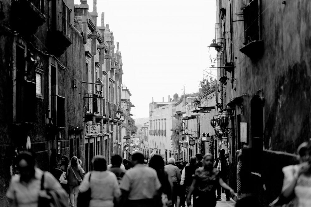Yo Soy Mexico City <br> (Atreyee Gupta)