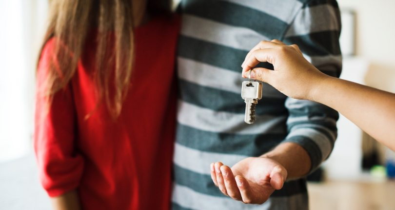 Here's the Scoop on the First Time Home Buyer's Rebate