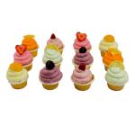 Cupcakes Fruit