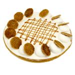Dutch Cookie Vlaai