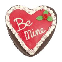 Chocolade Hart Taart Bezorgen