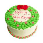 Kerst Layer Cake