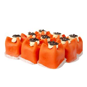Oranje Kasteeltjes