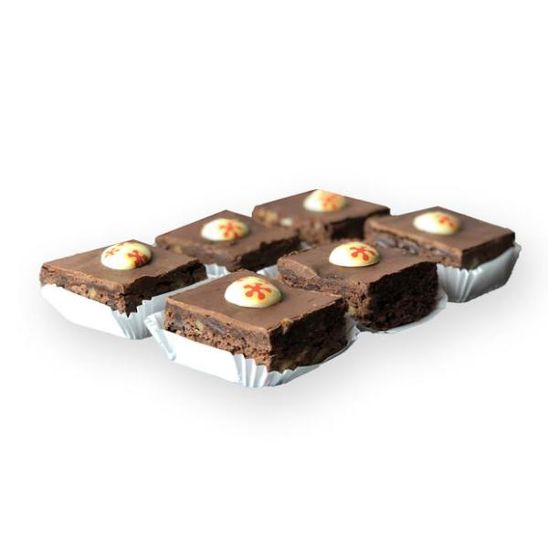 Paas chocolade brownies