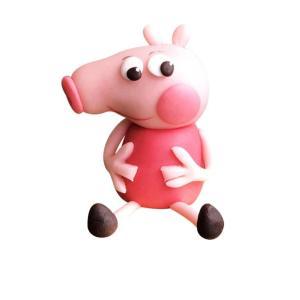 Peppa Pig Marsepein