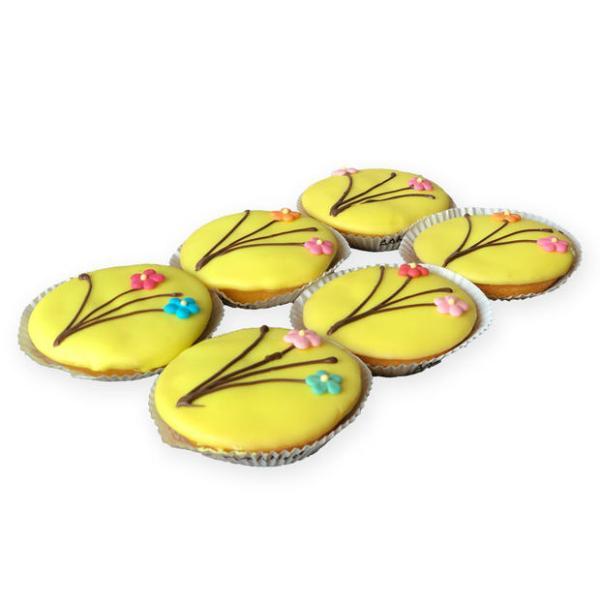 Vrolijke Lente koeken