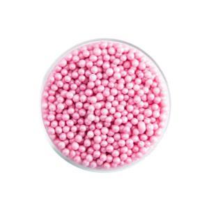 Crispy parels roze