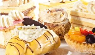 zkelijk taart en gebak bestellen, taarten voor bedrijven