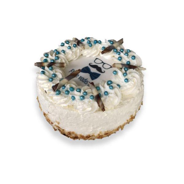 Vaderdag slagroom taart