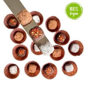 Chocolade Truffels 7-stuks