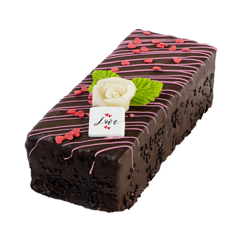 Valentijn Chocolade Schnitt