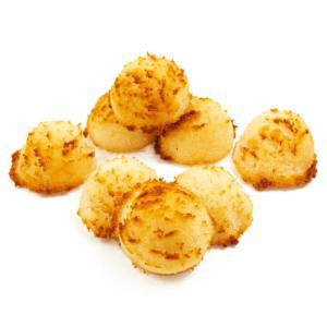 Baked Cocosballs naturel
