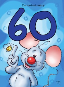 Verjaardagswens 60 jaar