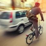 Risiko Radfahren: Zahl der Unfälle um zehn Prozent gestiegen