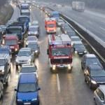 Rettungsgassen: Die richtigen Verhaltensregeln