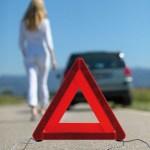 Richtig handeln bei einem Verkehrsunfall