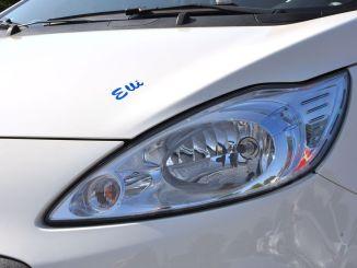 Wie nennen Sie Ihr Auto? - Foto: TÜV Nord