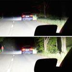Fahrerassistenzsysteme: Lichtsysteme und Notbremsassistent sind für ältere Autofahrer von besonderem Nutzen