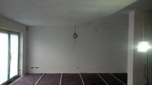 Verlaagd Plafond Appartement Woonkamer