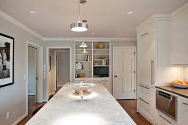 Verlaagd Plafond Eetkamer Keuken
