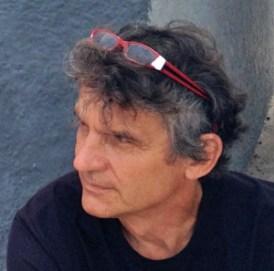 Peter Giacomuzzi | Privatfoto