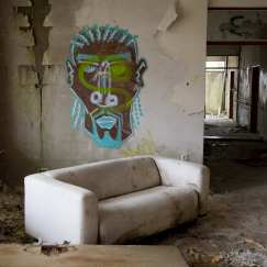 Lost Place AWO