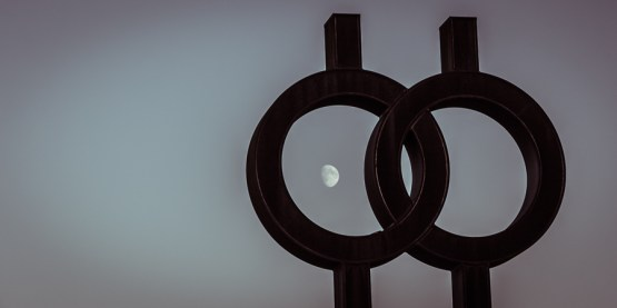 Moon Structures-1