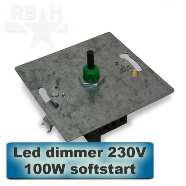 LEDspots dimmen 230V | 230V Led