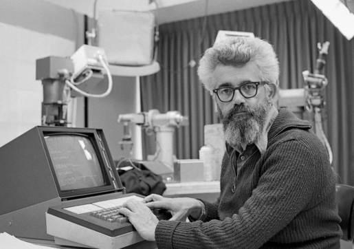 John MaCarthy - father of AI