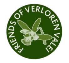 Friends of Verloren Valei logo
