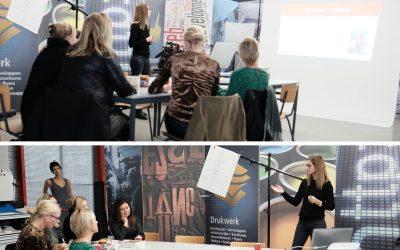 Volg een marketing workshop!