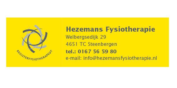 Hezemans Fysiotherapie