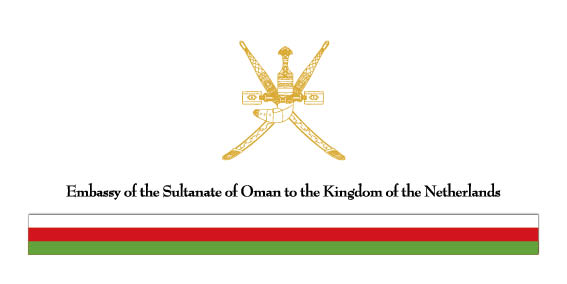 The Embassy of the Sultanate of Oman
