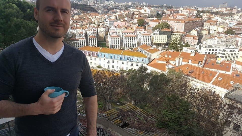 Urlaub in Portugal