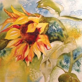 T-Sunflower