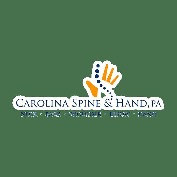 Carolina Spine and Hand