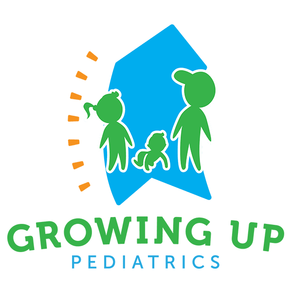 Growing Up Pediatrics