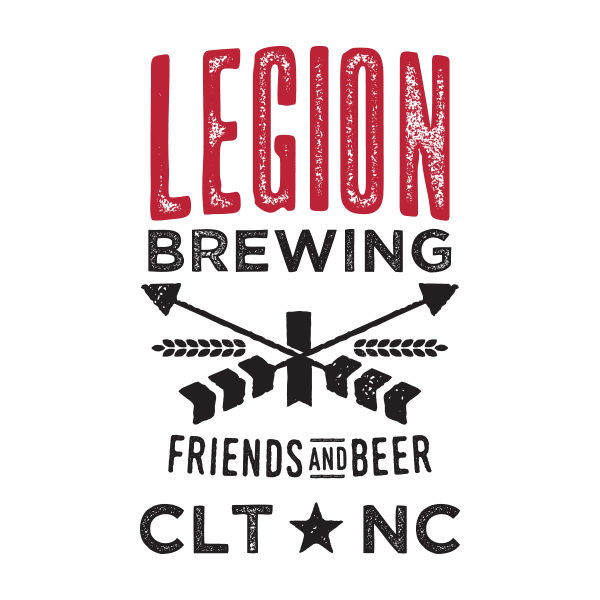 Legion Brewing Logo