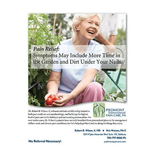 Piedmont Interventional Pain Care – Print