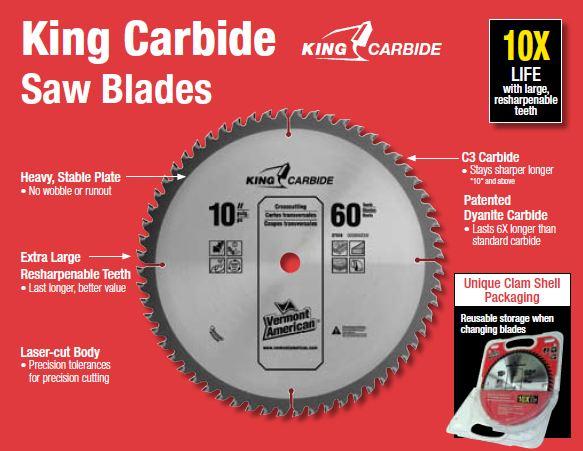 vermont american circular saw blades wood cutting circular saw blades