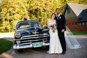 Vintage Limos & Classic Cars
