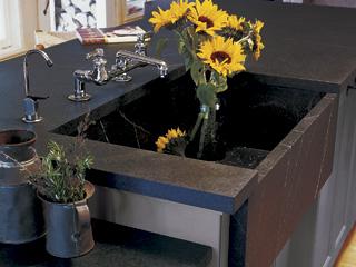 Standard Soapstone Sinks  Vermont Soapstone