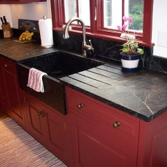 Old Kitchen Sink With Drainboard Lighting Vermont Soapstone – Custom Manufacturer Of ...