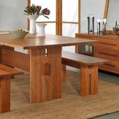 Craftsman Style Chairs Bistro Table And Garden Furniture That S American Made Really Real Solid Wood Vermont