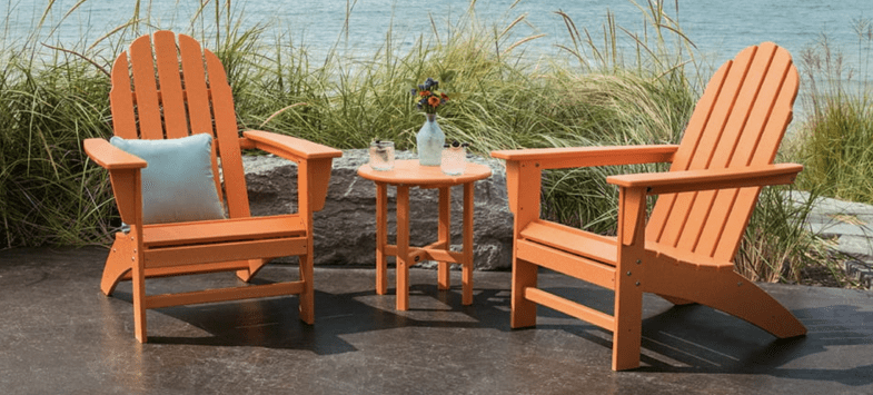 POLYWOOD  Why We Chose Recycled Plastic Outdoor Furniture