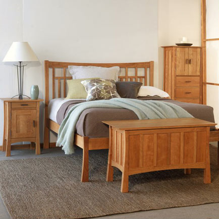 Mission Furniture 101 Everything You Need To Know Vermont Woods Studios